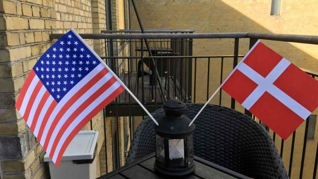american expats in denmark july 4th