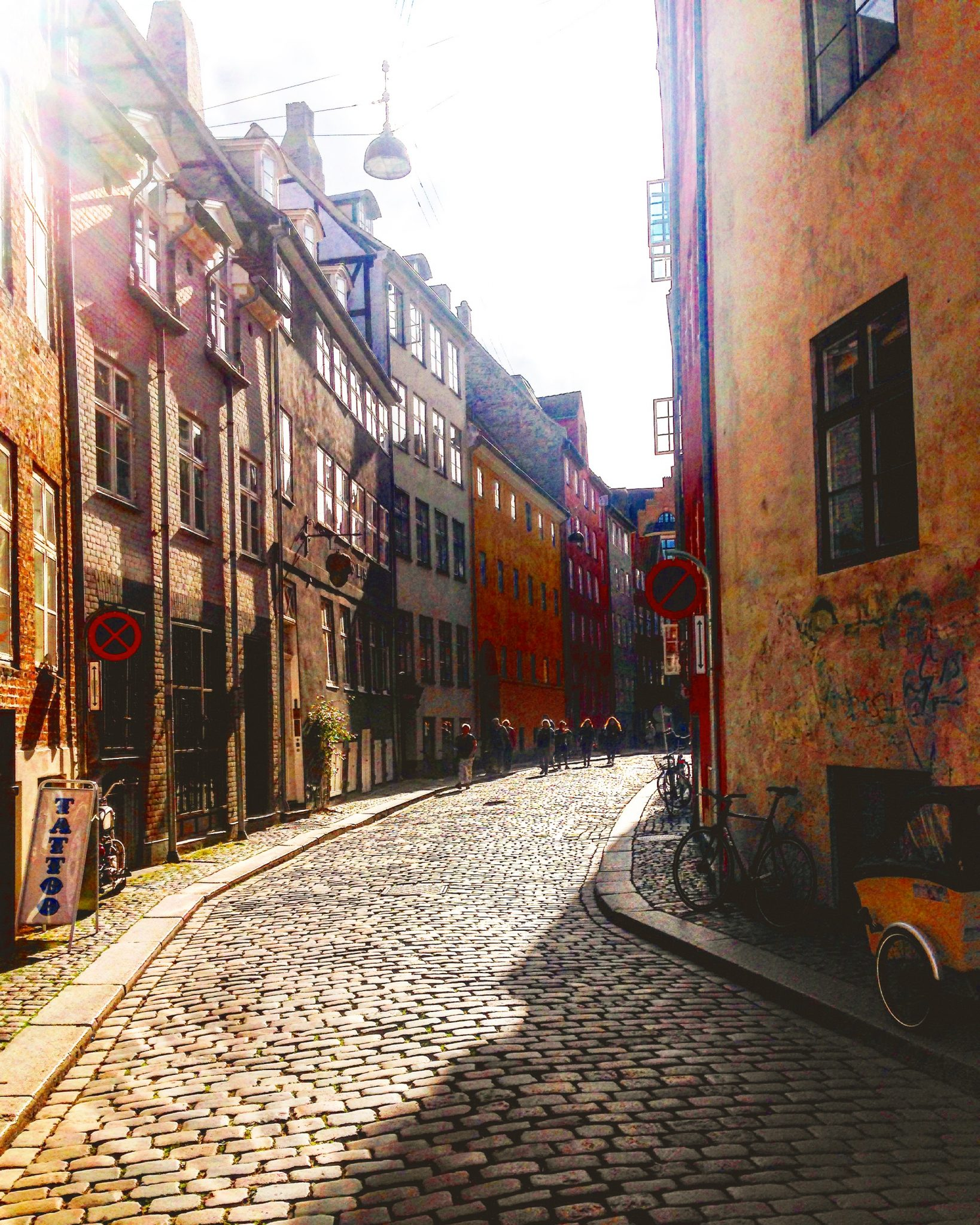 20 questions about Copenhagen to celebrate 850 years