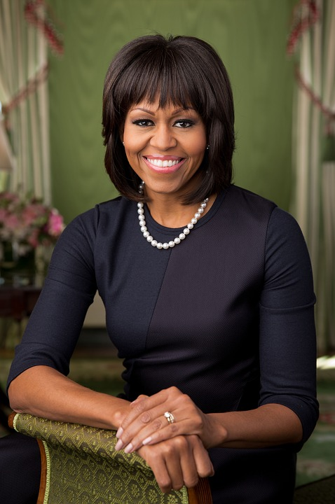 Culture Clash: How Michelle Obama Annoyed One of the Happiest Countries on Earth