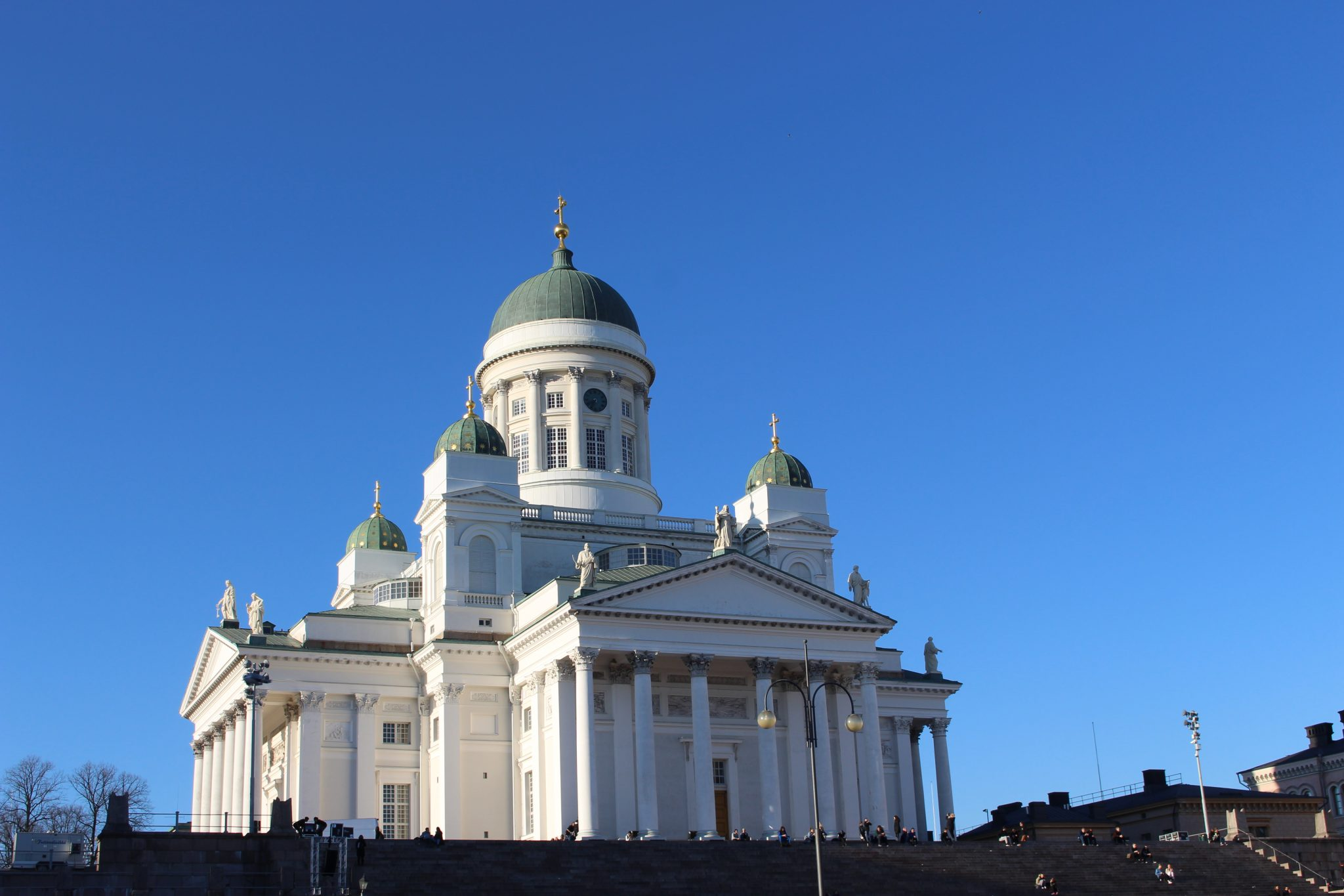 Helsinki National Cathedral