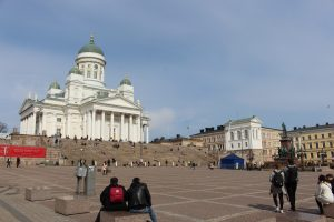 One Day in Helsinki – A 24 Hour Itinerary