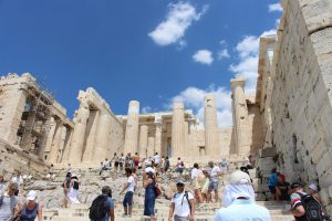 One Day in Athens: a 24-Hour Itinerary