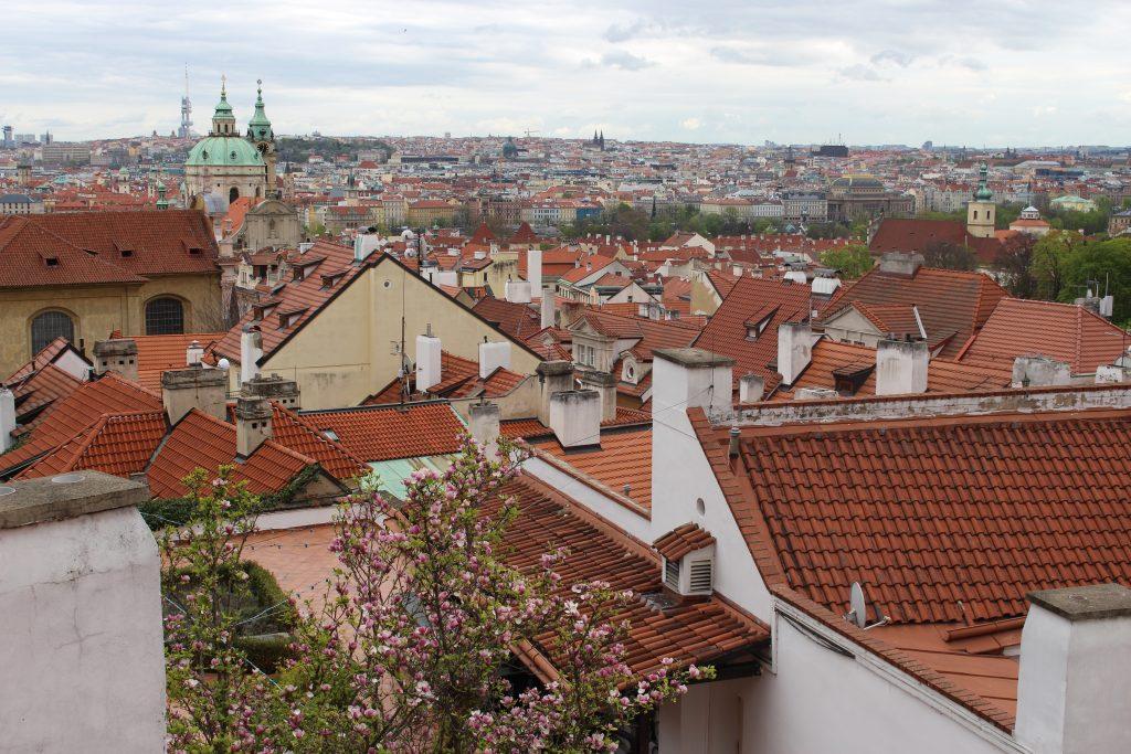 Roofs of Prague - 9 honest Prague tour reviews