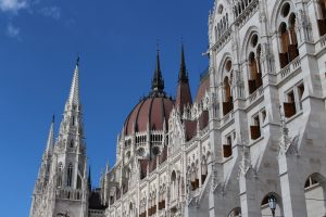 6 things you have to do in Budapest
