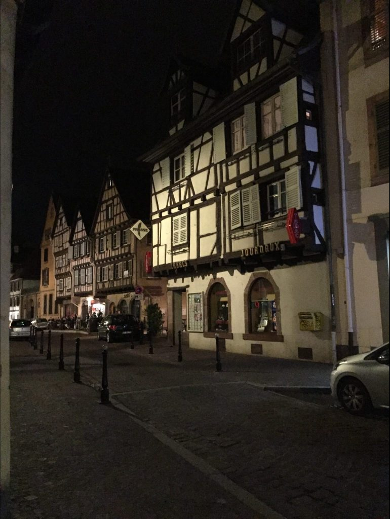 What to do in Colmar for a romantic weekend getaway
