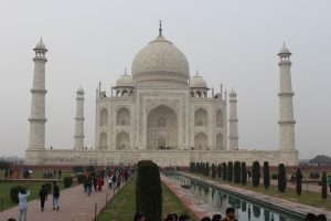 Agra, India – A trip to the Taj Mahal and the Red Fort of Agra