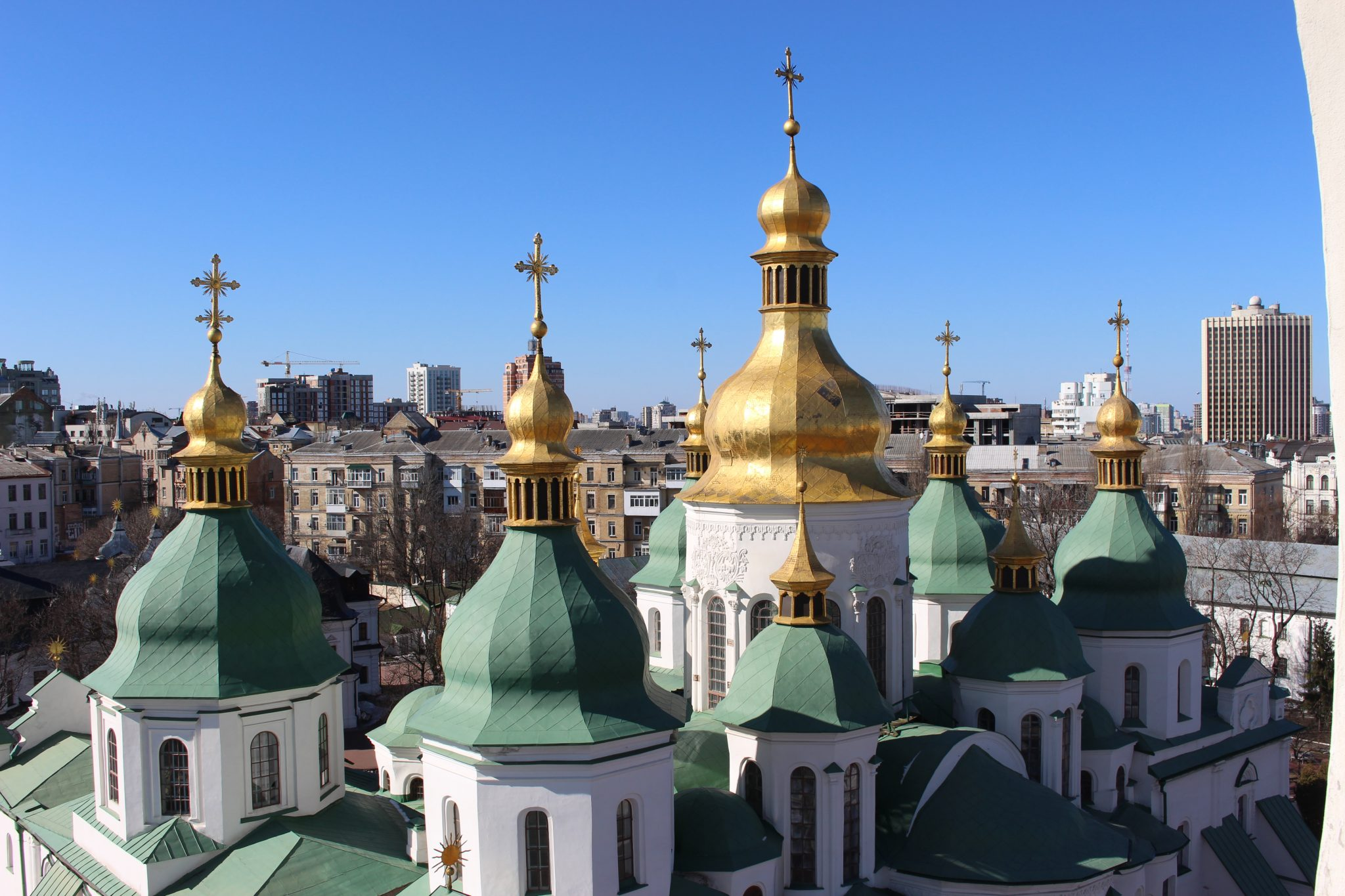 What to do in Kiev – Sightseeing, Hotels, Nightlife, and more