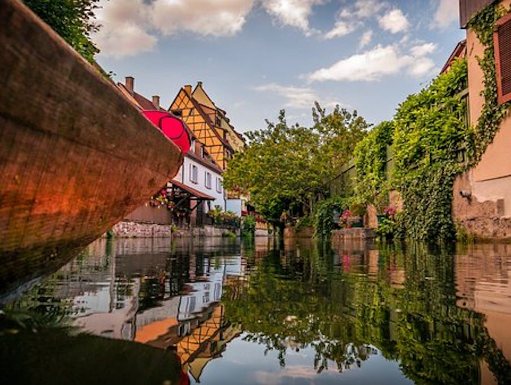 Colmar Little Venice Weekend Itinerary
