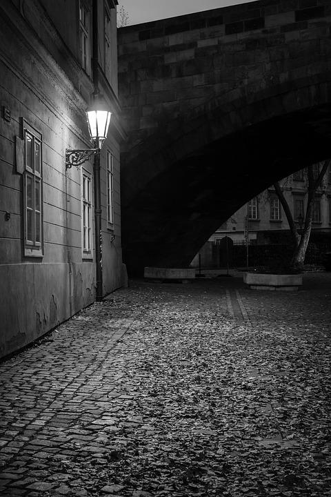 Prague tour reviews - Prague ghost tour