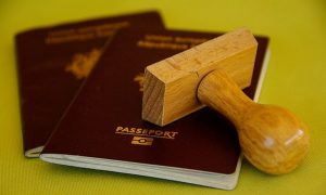 South African passport requirements – My travel nightmare