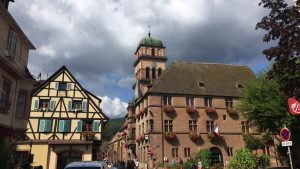 What to do in Colmar – our weekend itinerary in the Alsace