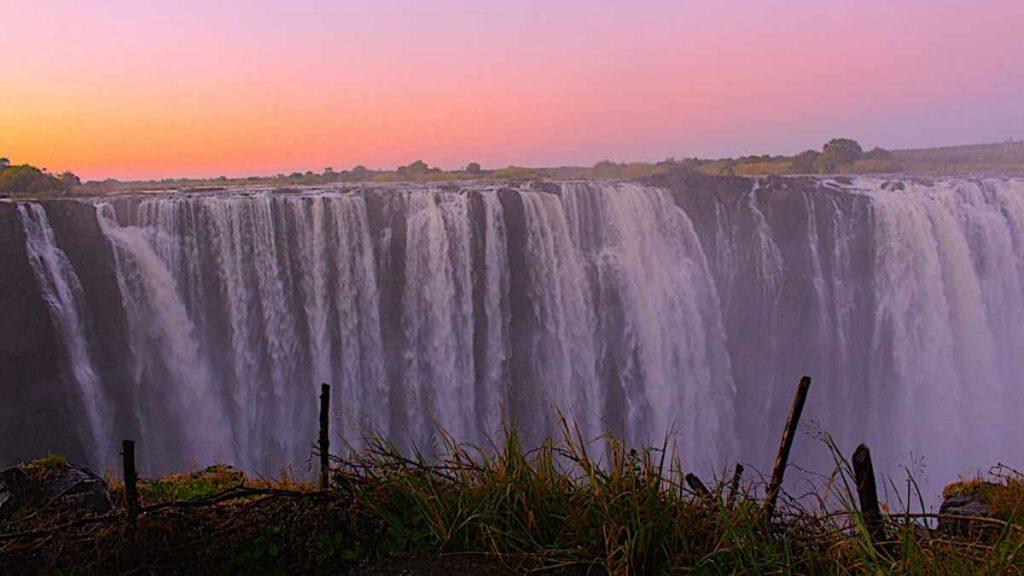 victoria falls g adventures africa
