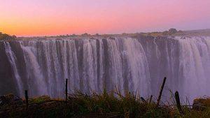 G Adventures Africa: Our Botswana & Falls Adventure