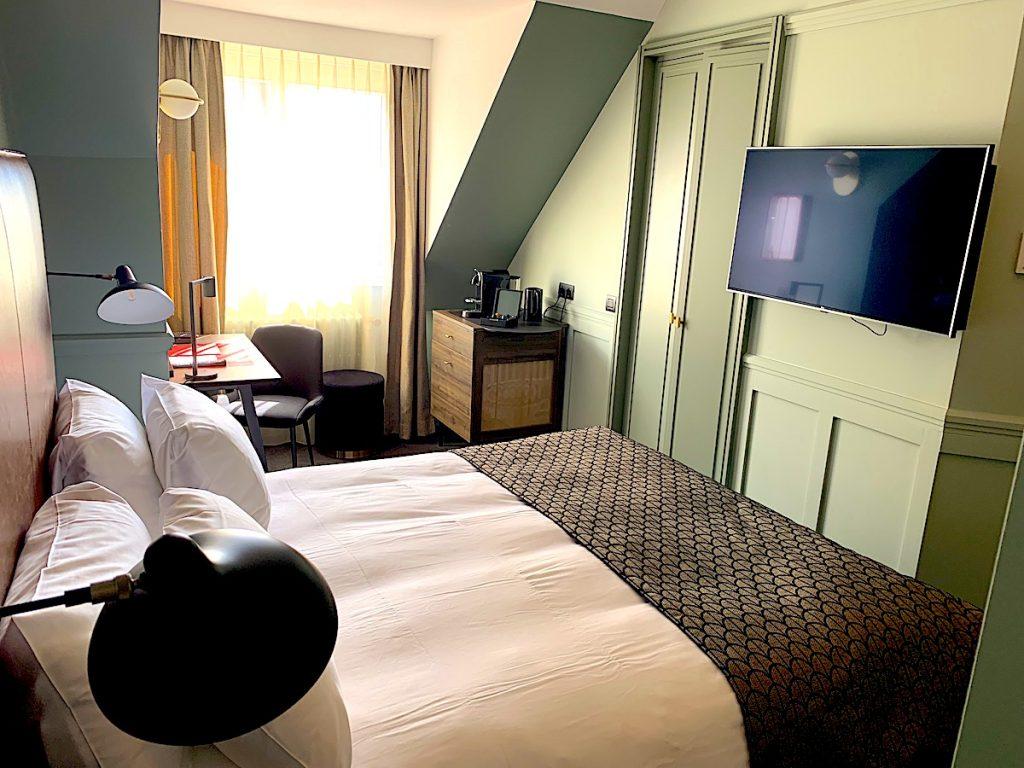 Hotel Maison Rouge Strasbourg France