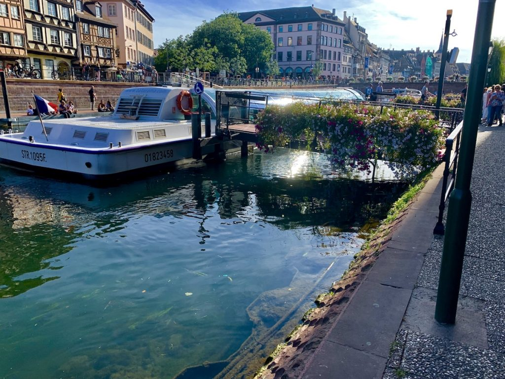 Strasbourg Boat tour things to do in Strasbourg