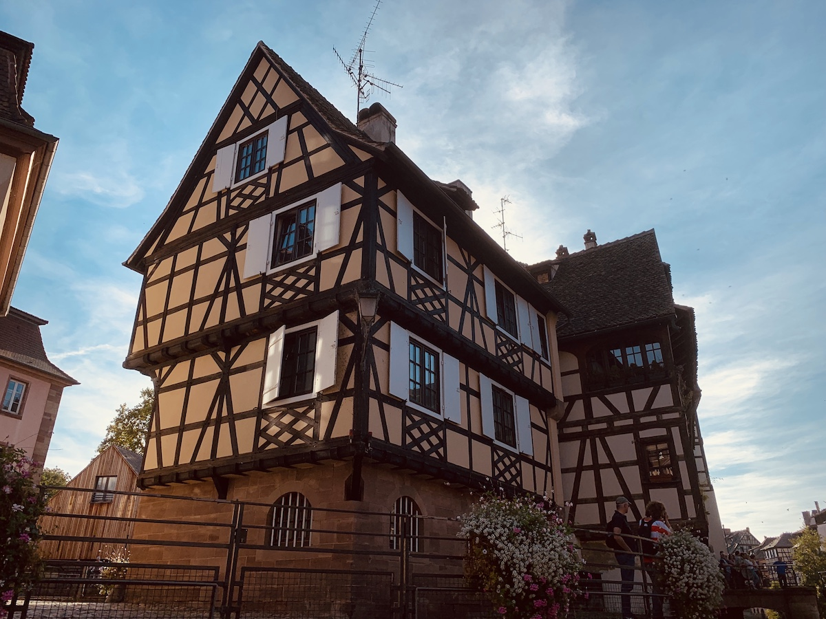 Strasbourg France Travel Guide & Itinerary Planning