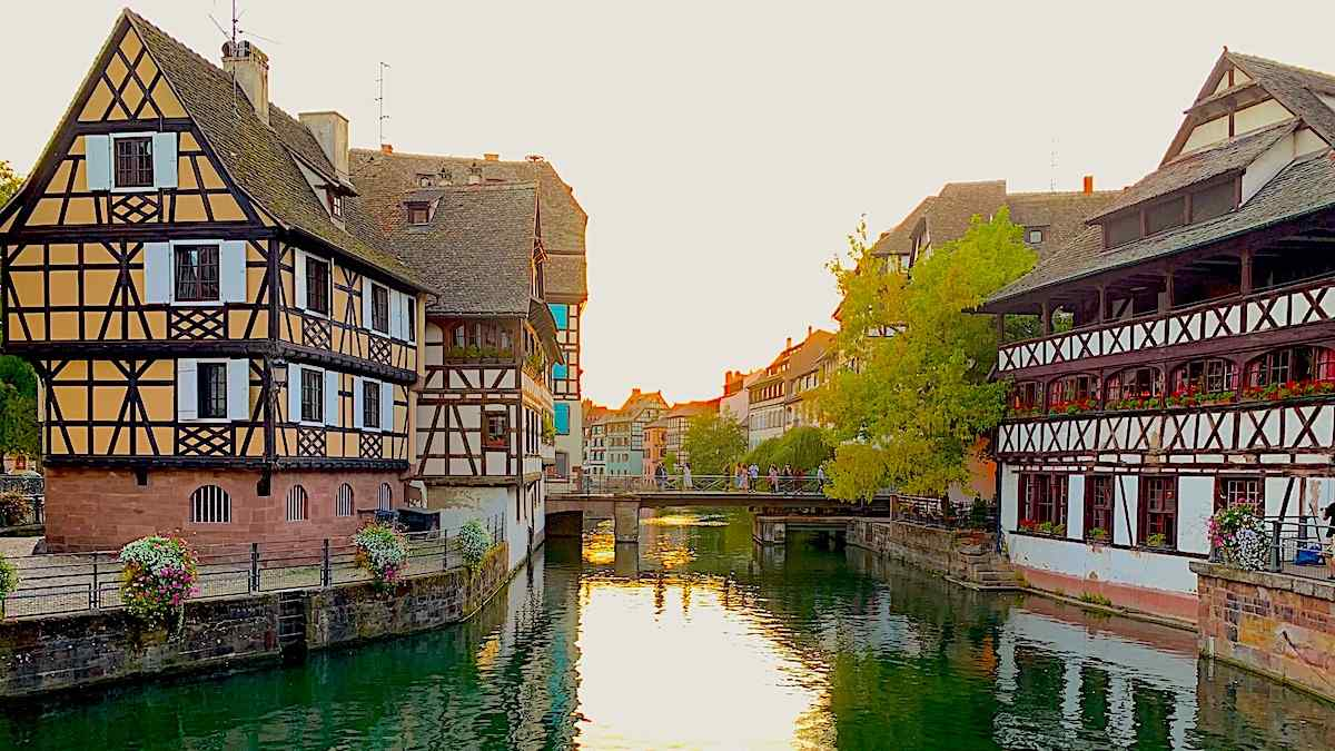 things to do in strasbourg le petite france