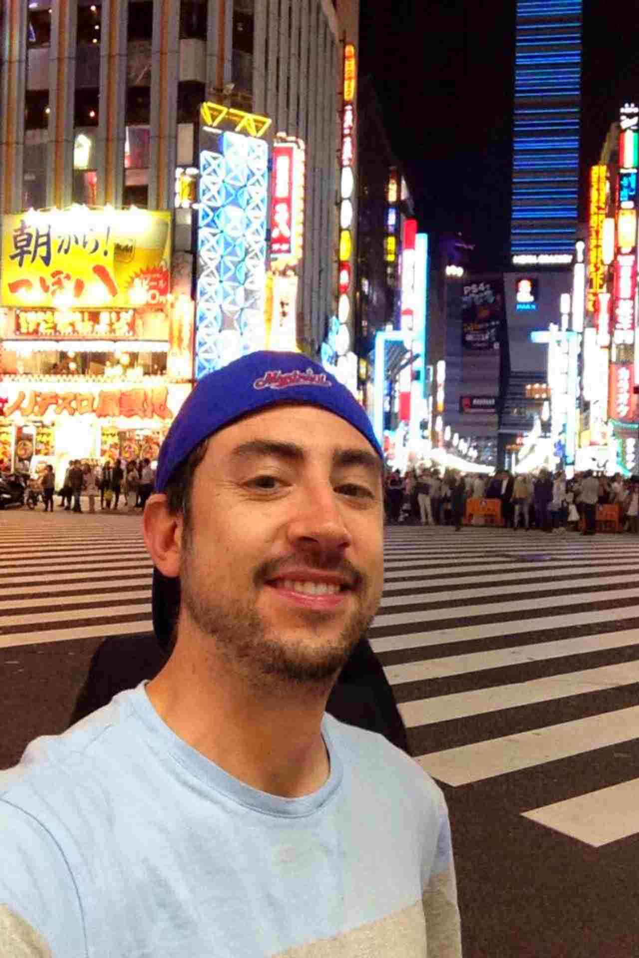 mikes tokyo 2 day itinerary
