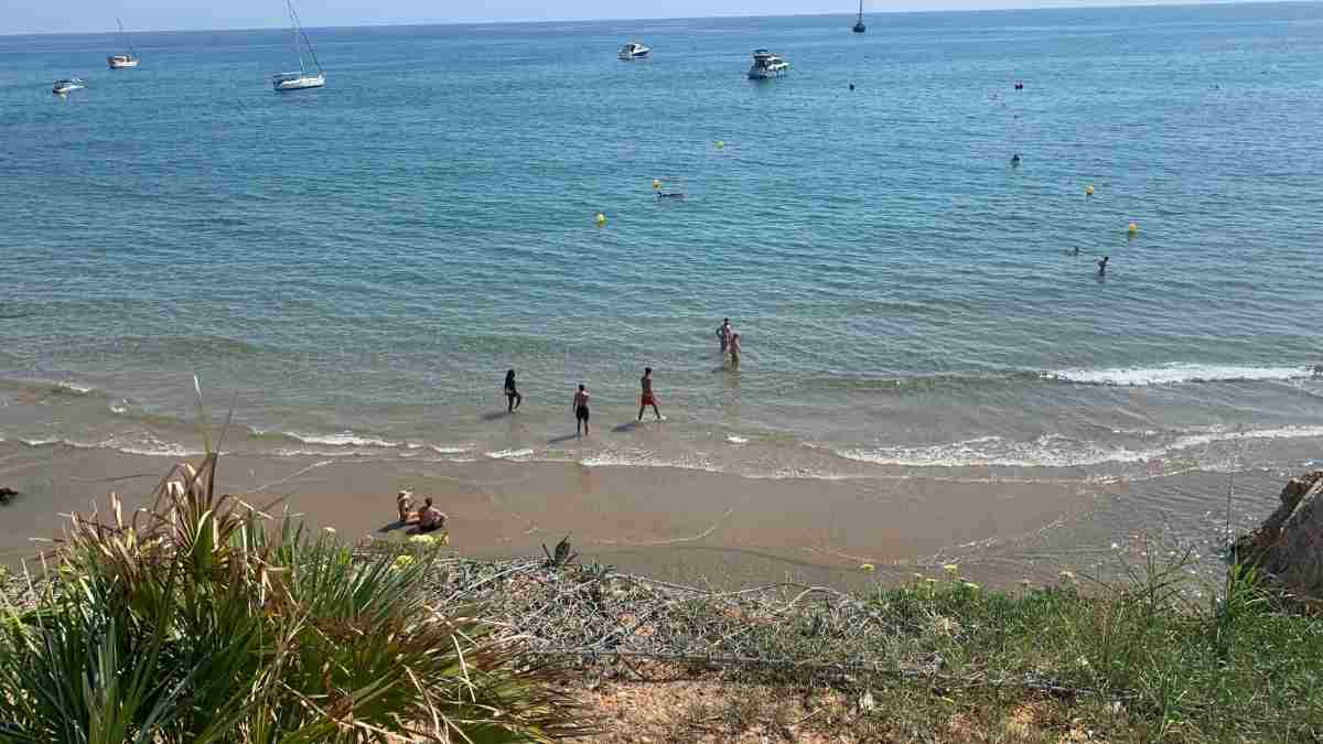 Sitges Gay Beach Holiday Weekend Destination