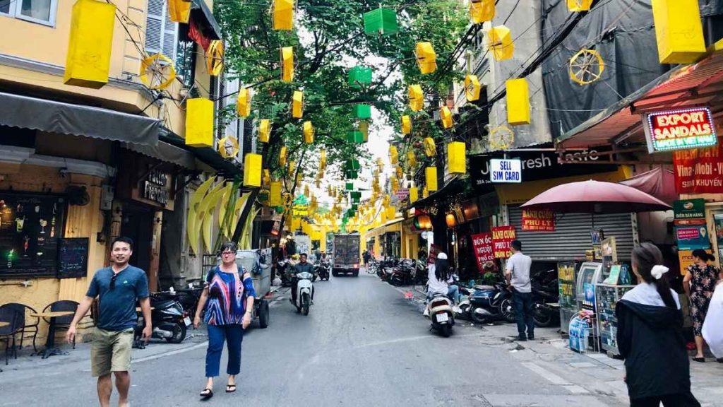 Hanoi Asia Travel Vietnam