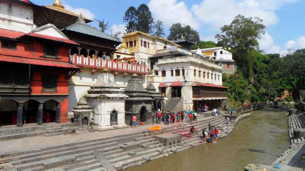 Pashupatinath Nepal Travels