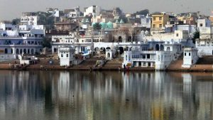 Places to Visit in Pushkar, India and How to do it