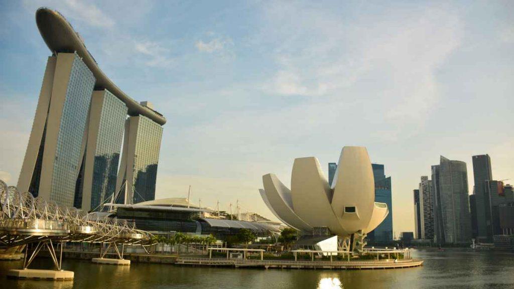 Singapore Asia