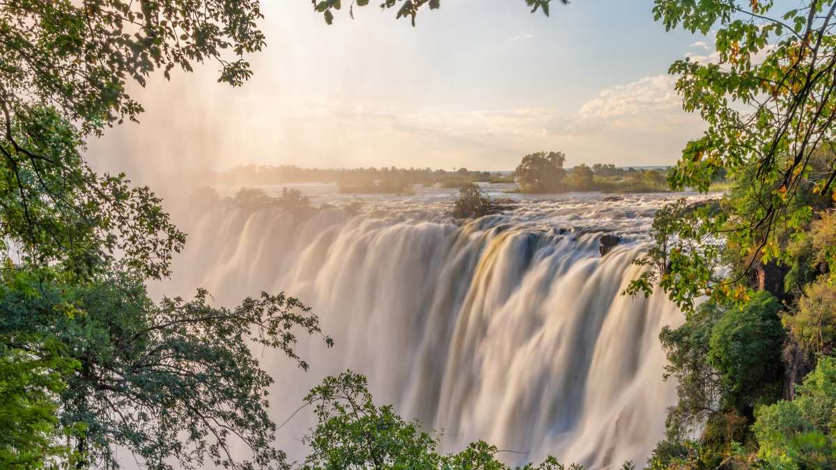 Victoria Falls Activities You Can't Skip