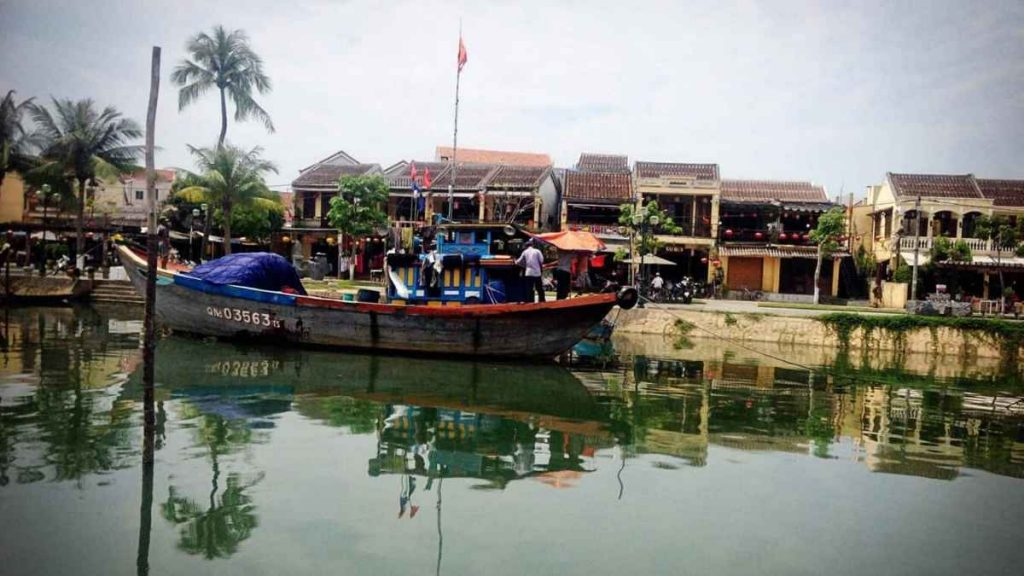 Hoi An Vietnam Asia Travel