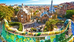 3 Days in Barcelona: The Ultimate Weekend Itinerary