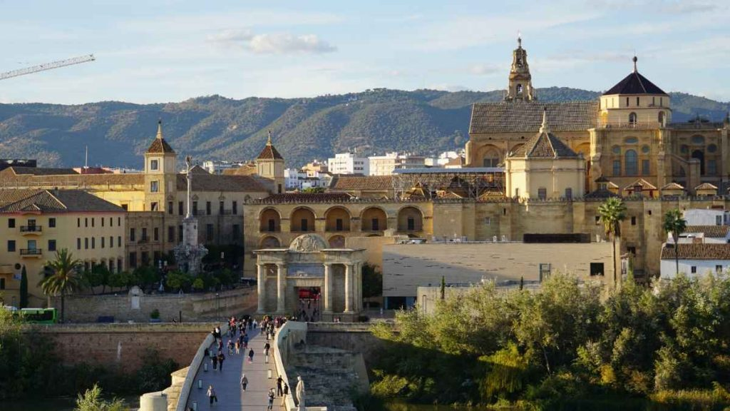 cordoba holiday destinations spain