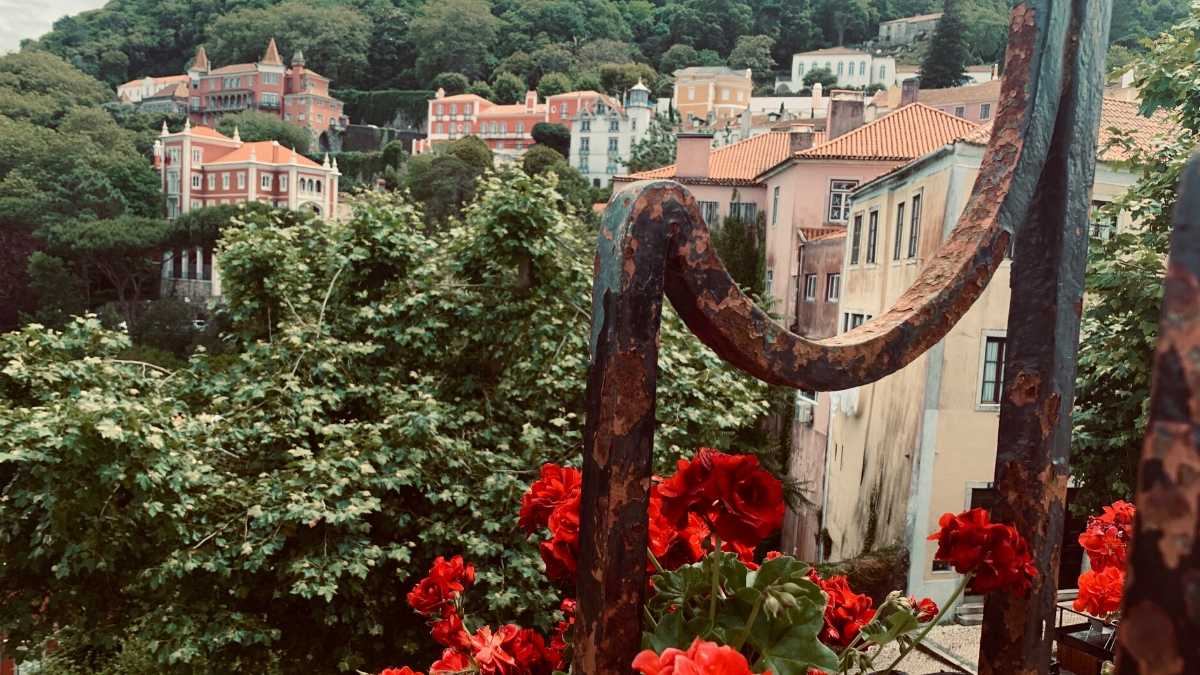 A Lisbon to Sintra Day Trip Itinerary to Inspire You