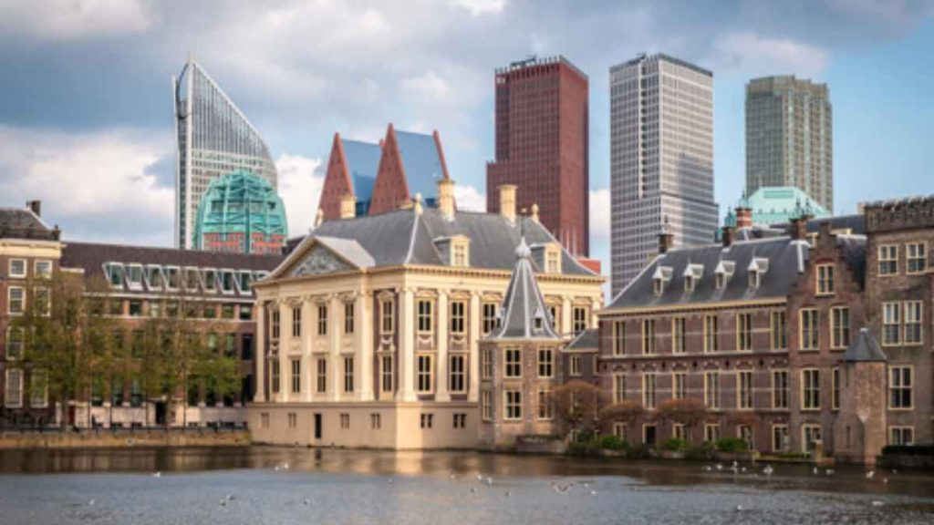 The Hague best cities in the Netherlands