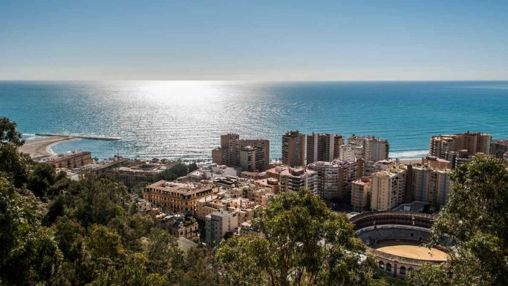 costa del sol holiday destinations spain