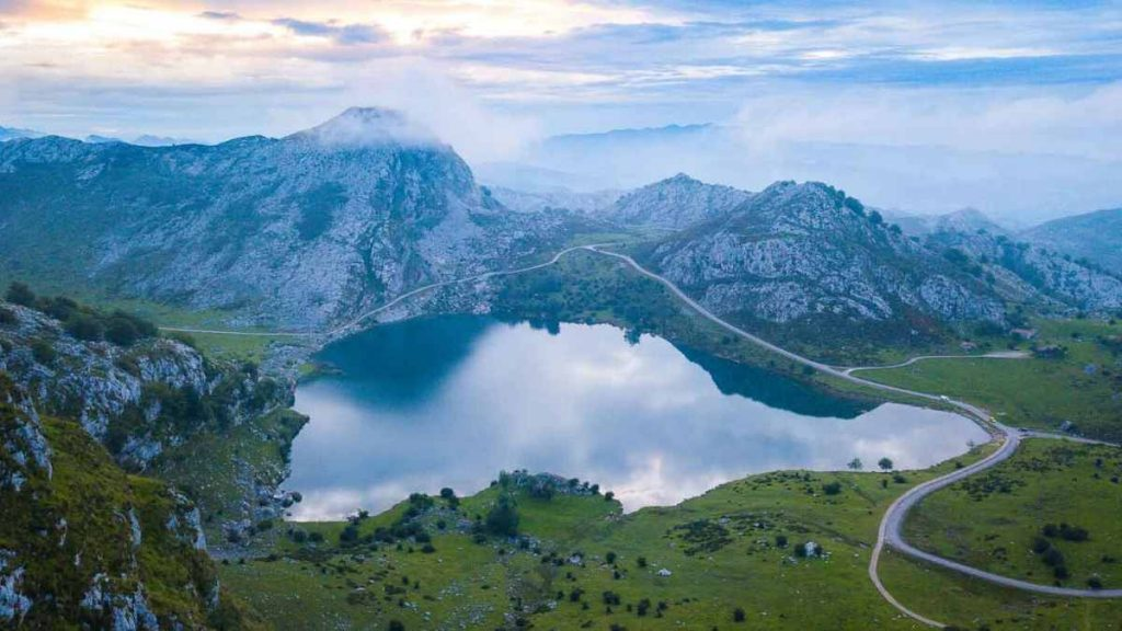picos de europa holiday destinations spain