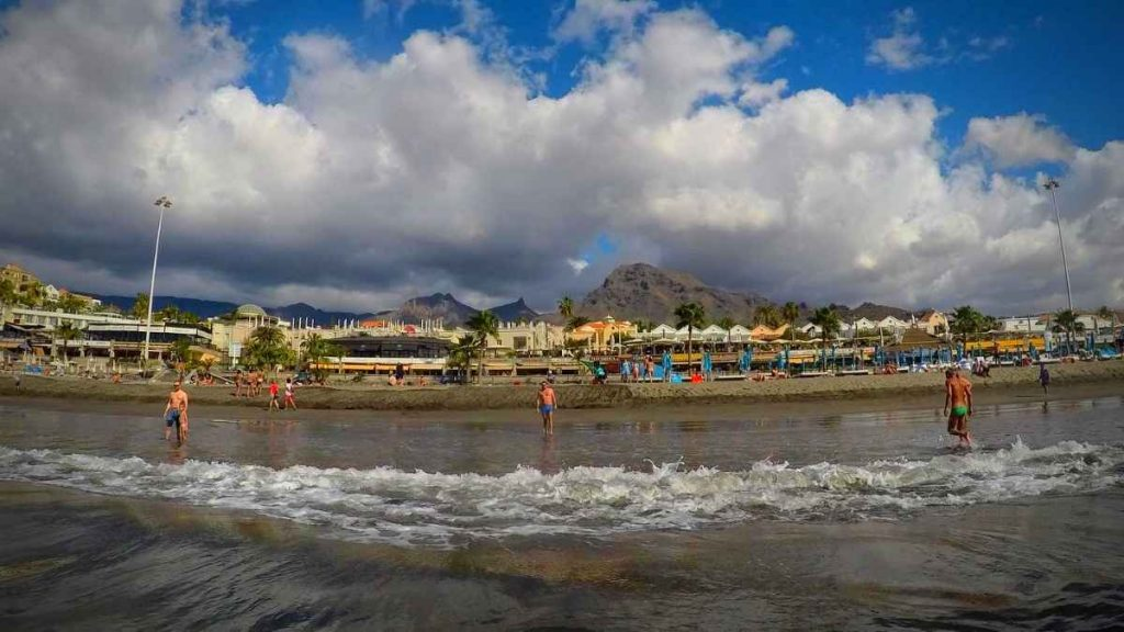 tenerife holiday destinations spain