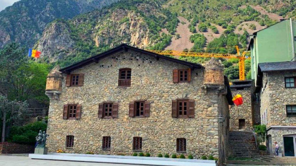 Andorra casa de la vall barcelona day trips