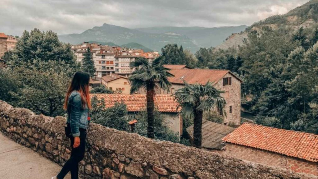 Baga day trips from Barcelona