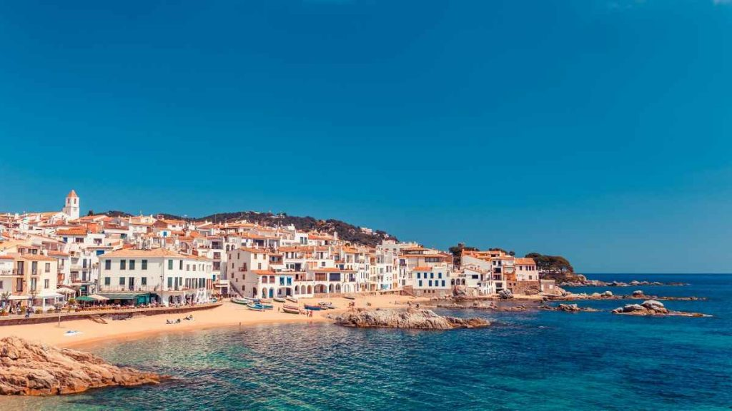 costa brava day trips from barcelona