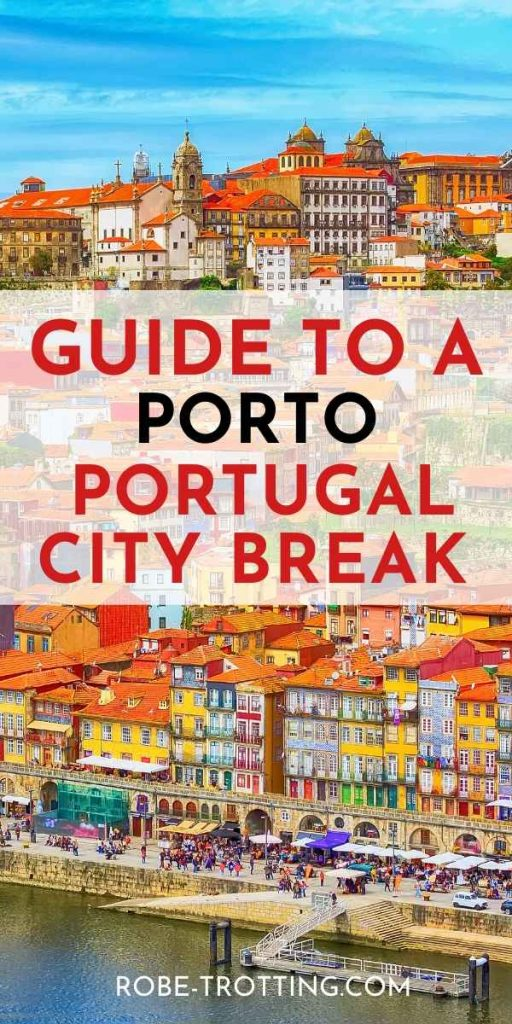 If you're planning a trip to Port, look no farther than this guide to the perfect Porto city break. Fill your Porto itinerary with the top things to do in Port. Find out where to eat in Porto and where to stay. Locate the best instagram spots in Porto, Portugal with insider tips and so much more! #Porto #Portugal #Europe #Travel