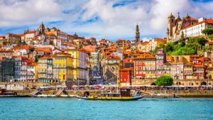Porto City Break: A Countdown Guide to Porto, Portugal