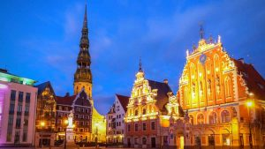 What to do in Riga: Top 25 Riga Attrations