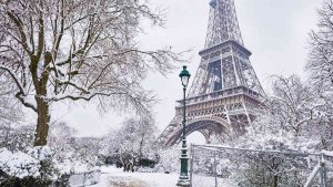 The Best Winter City Breaks Europe has to Offer