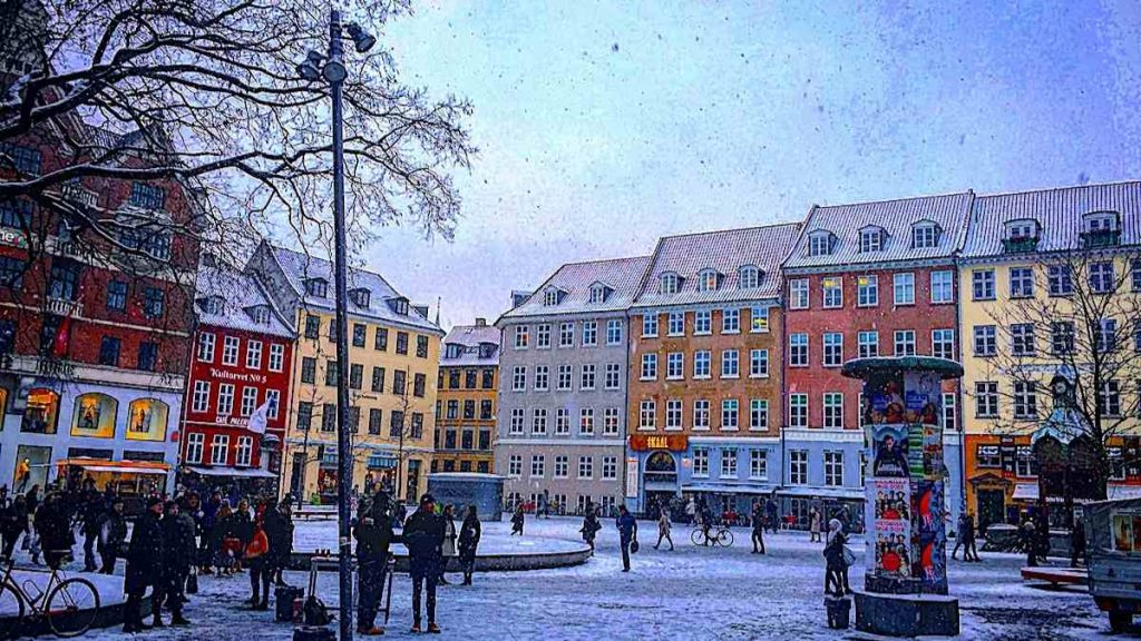winter city breaks europe copenhagen