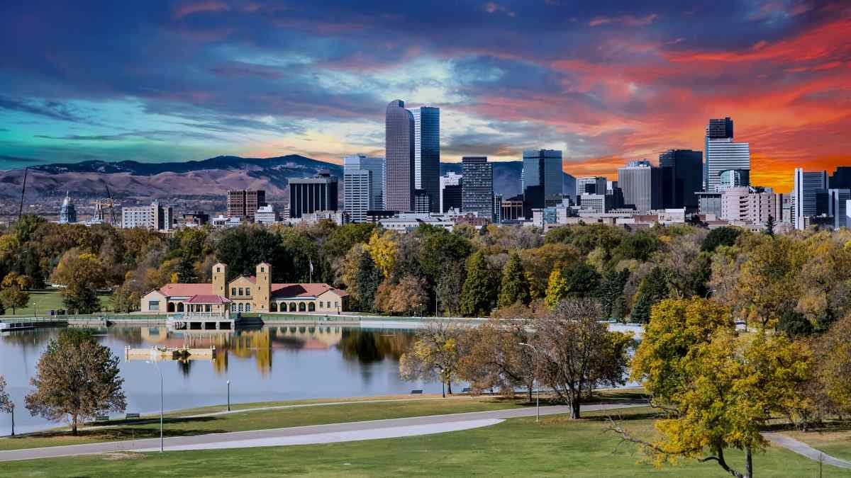 3 Days in Denver Colorado: A Weekend Itinerary Guide - Robe trotting