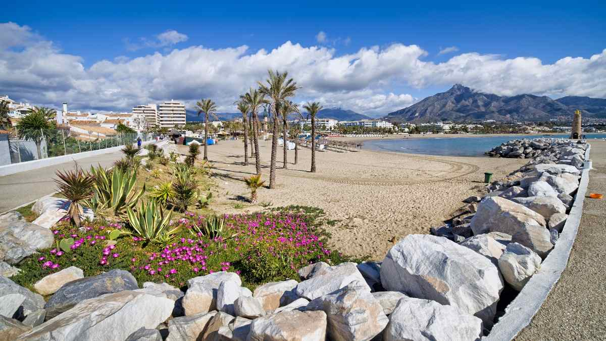 andalusian cities marbella