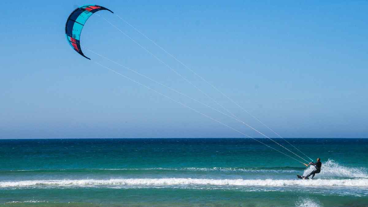 best places to visit in october in europe tarifa spain