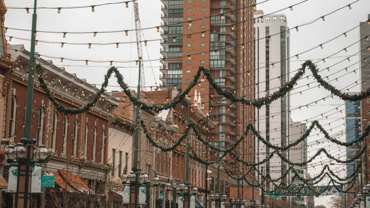 denver weekend itinerary larimer square