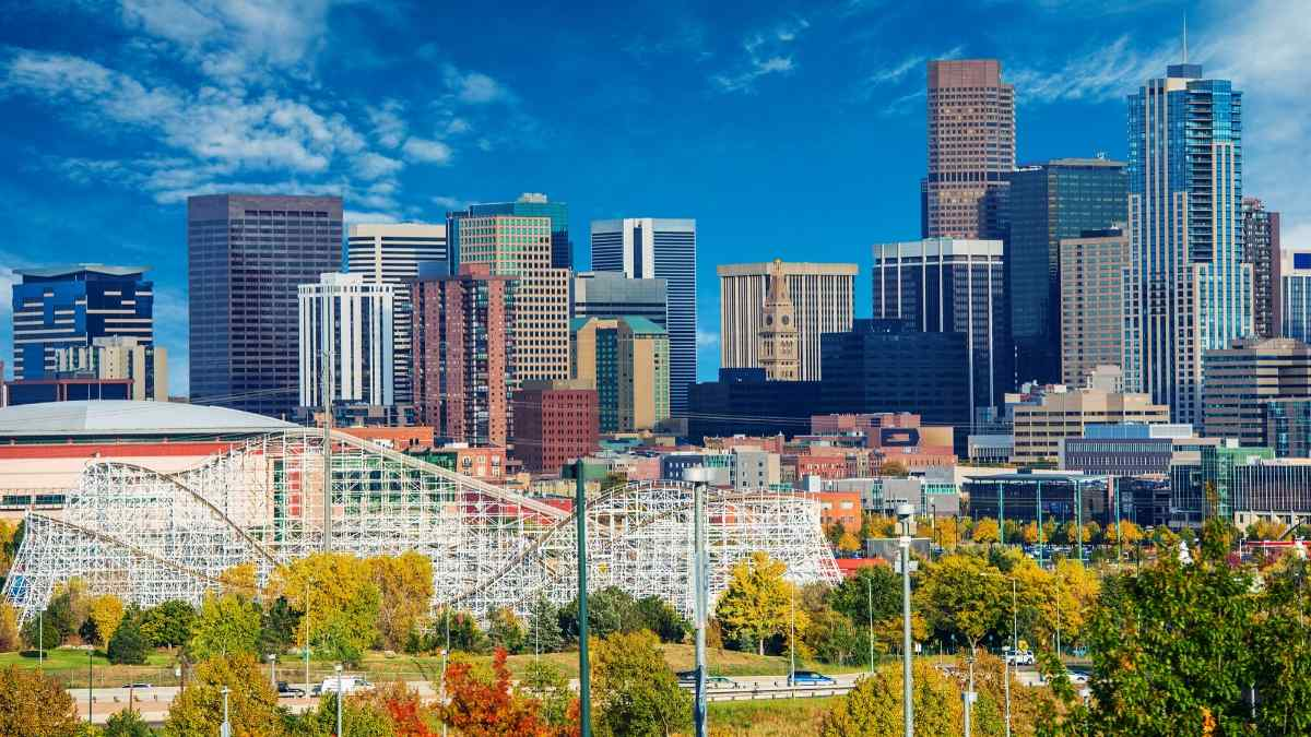 denver weekend trip itinerary