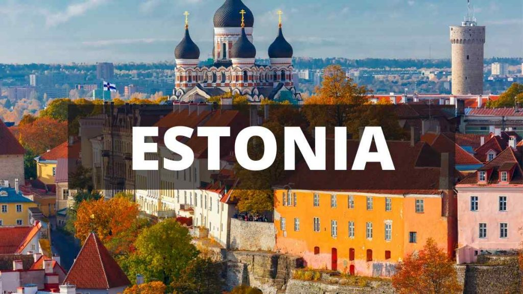 estonia vacation and tallinn guide